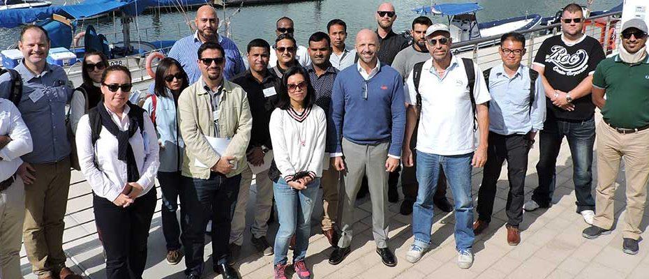IMM course Abu Dhabi