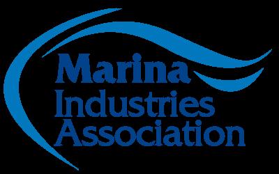 Marina Industries Association logo